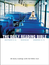 The Daily Reading Bible (Volume #4)
