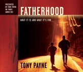Fatherhood, Audiobook on CD
