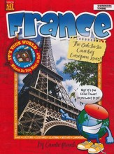France: The Ooh-lala Country Everyone Loves!