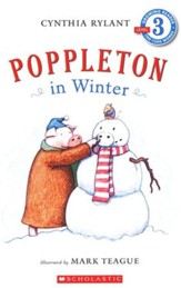 Poppleton In Winter (Level 3)