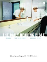 The Daily Reading Bible (Volume #5)