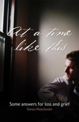 At A Time Like This (Booklet)
