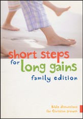 Family Edition: Short Steps For Long Gains