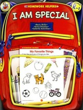 I Am Special (PreK-1) Homework Helper