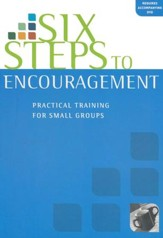 Six Steps to Encouragement, Workbook
