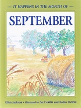 It Happens in the Month of September