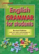 English Grammar for Students, Revised Edition
