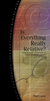 Is Everything Really Relative?  - Slightly Imperfect