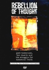 Rebellion of Thought, DVD