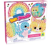 Sparkling Sun Jewels Crystal Cuties