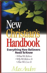 The New Christian's Handbook