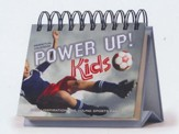 Power Up! Kids Perpetual Calendar: Daily Inspiration for Young Sports Fans