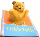 Tickle Teddy, Let's Get Ready to Play