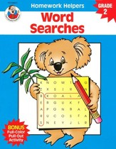 Word Searches (2) Homework Helper