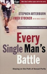 Every Single Man's Battle--Workbook