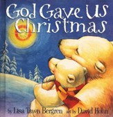 God Gave Us Christmas - Slightly Imperfect