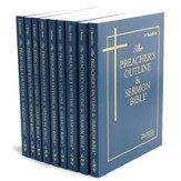 Historical Set, 9 Vols [The Preacher's Outline & Sermon Bible,  KJV]