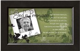 There For You, God's Promise Framed Print