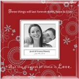 Three Things Photo Frame