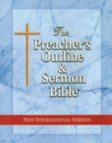 Job [The Preacher's Outline & Sermon Bible, NIV]