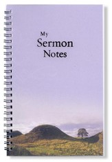 My Sermon Notes
