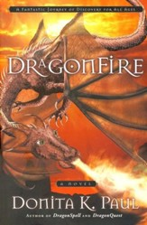 DragonFire, DragonKeepers Chronicles Series #4  - Slightly Imperfect