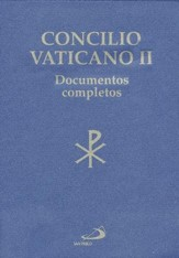 Concilio Vaticano II Documentos Completos  (The Documents of the Vatican Council II)