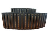 Old Testament Set: 28 Volume Deluxe Set [The Preacher's Outline & Sermon Bible, KJV]