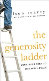 The Generosity Ladder: Your Next Step to Financial  Peace - Slightly Imperfect