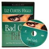 Bad Girls of the Bible: And What We Can Learn From Them, DVD Edition - Slightly Imperfect
