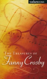 The Treasures of Fanny Crosby