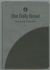 Our Daily Bread Devotional Collection Classic Edition - imitation leather