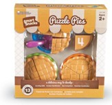 Smart Snacks Puzzle Pies