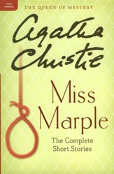 Miss Marple: The Complete Short Story Collection