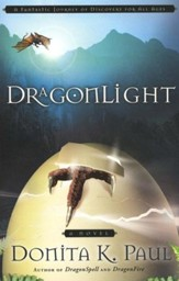 DragonLight, Dragonkeeper Chronicles Series #5  - Slightly Imperfect