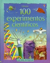 100 Experimentos Cientificos (100 Scientific Experiments)
