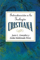 Introducción a la Teología Cristiana    (Introduction to Christian Theology)
