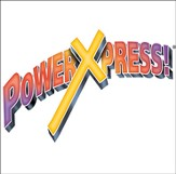 PowerXpress - David, the Boy CD