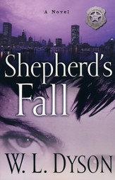 Shepherd's Fall, Bounty Hunters Series #1