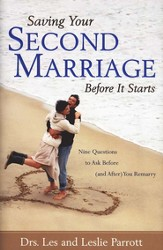 Saving Your Second Marriage Before It Starts: Nine Questions to Ask Before (and After) You Remarry