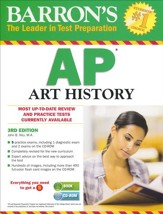 AP Art History with CD-ROM, 3rd Edition