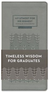 My Utmost For His Highest For Graduates - Classic Edition