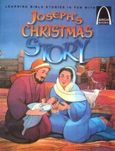 Joseph's Christmas Story, Arch Book Series