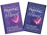 The Power of a Praying Parent Book and Prayer & Study  Guide