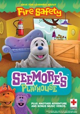 SeeMore's Playhouse-Fire Safety