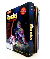 Science Wiz Rocks Kit