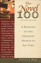 The Novel 100: A Ranking of the Greatest Novels of All Times (Revised)