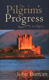 The Pilgrim's Progress - Slightly Imperfect
