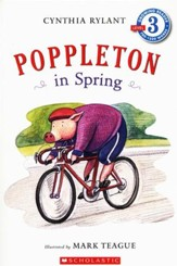 Poppleton In Spring Level 3