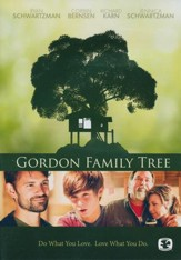 Gordon Family Tree, DVD